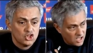Video: Jose Mourinho Remarkable 12 minutes Rant On Press Conference Will Go Down In History